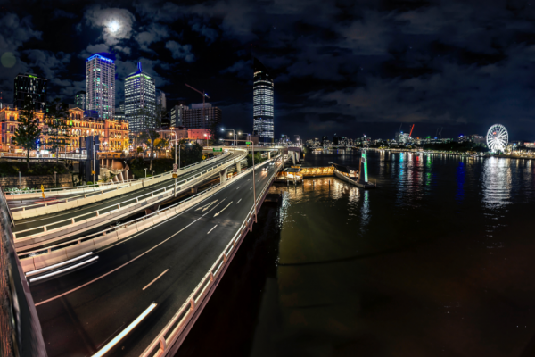 Brisbane's property market vision for 2020 looks more than promising*