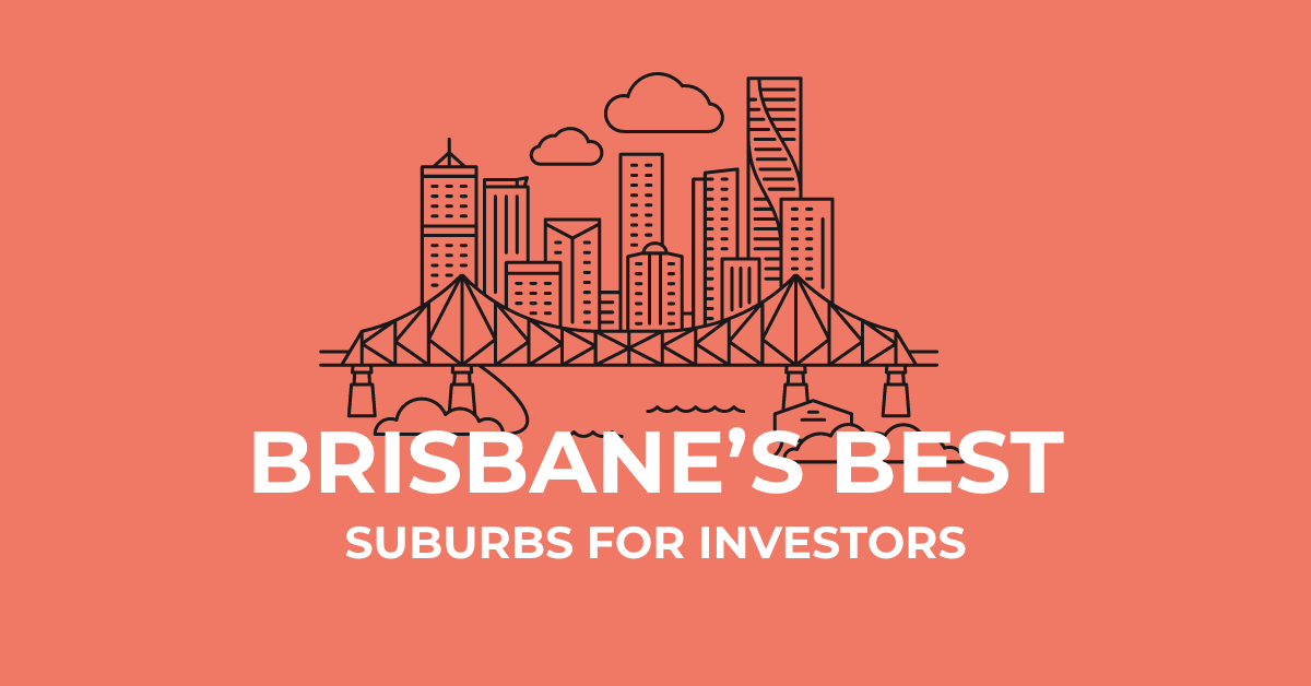 Suburbs for investors